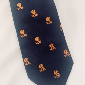 University of Tennessee Vols Tie by Bobby Edwards